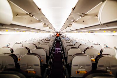 Airline Seating Arrangement