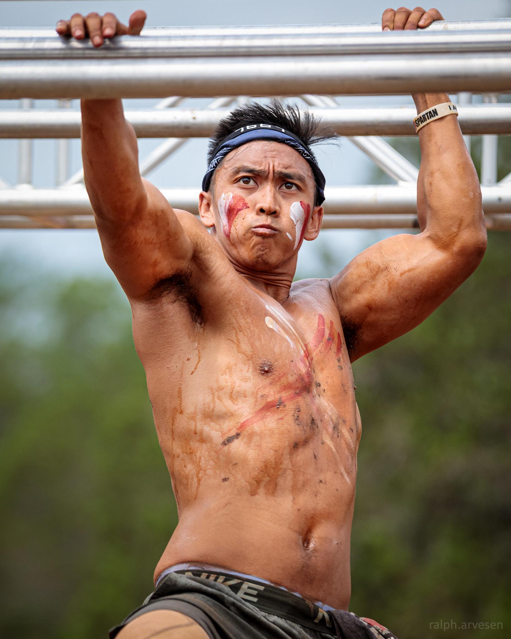 Spartan Super | Texas Review | Ralph Arvesen