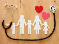 5 Cara Mudah Menjadi Pelopor Kesehatan Keluarga