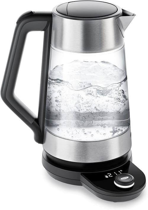 OXO Brew Clarity Adjustable Temperature Kettle