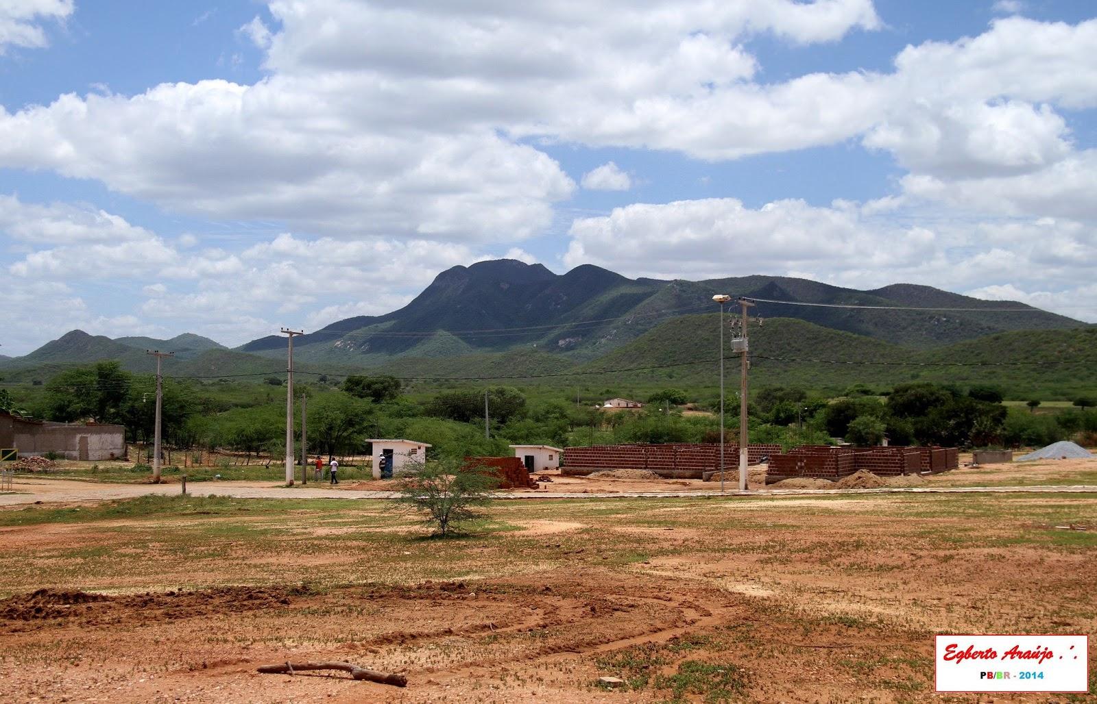 Quixaba | Paraíba
