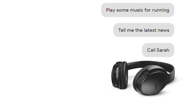 Use Google Assistant On HeadPhones