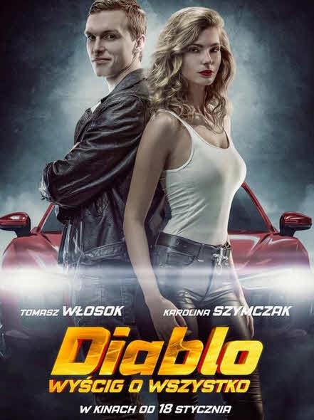 فيلم Diablo: The Race For Everything 2019 مترجم