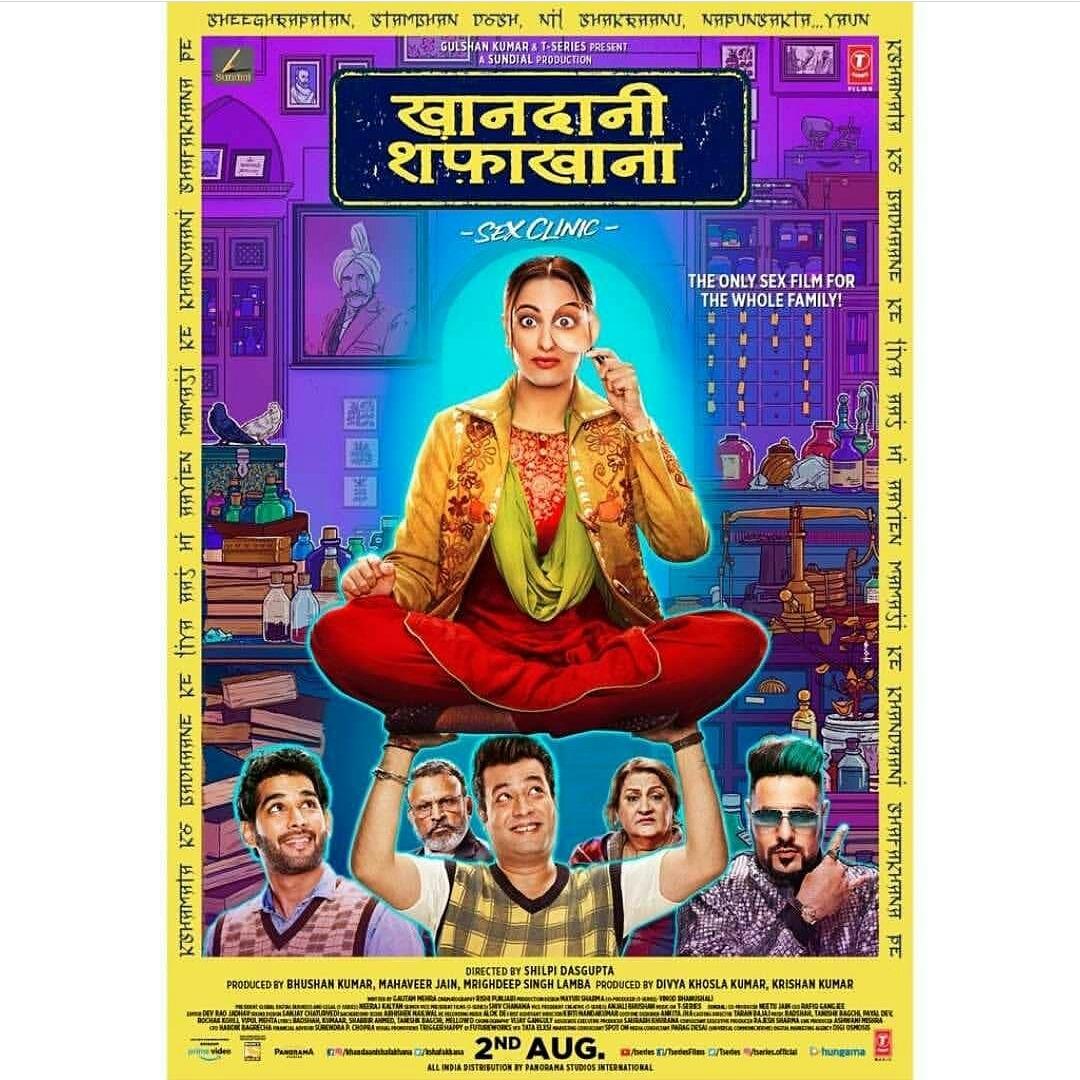 Upcoming Bollywood Movies 2019 | Bollywood Buff