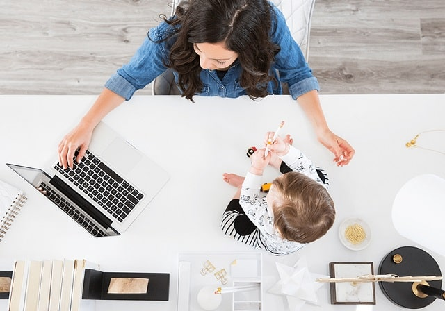 become business mom home business ideas mompreneur