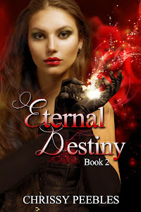 Book 2 - Eternal Destiny