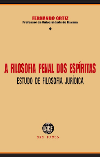 A Filosofia Penal dos Espíritas (Fernando Ortiz) pdf