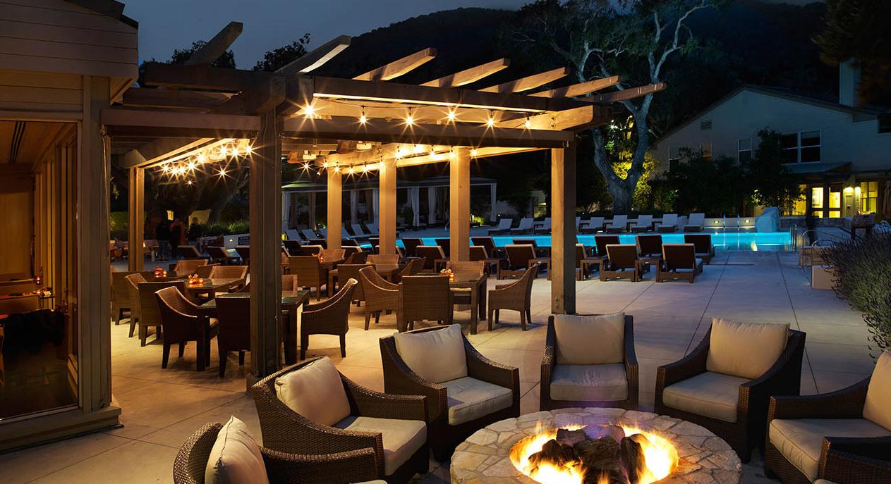 Quail Lodge Carmel Wedding Venue