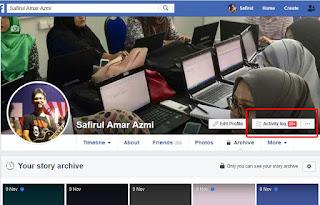Cara Cara Untuk Papar Hidden Post Di Facebook