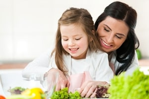 5 Makanan yang Bikin Otak Encer