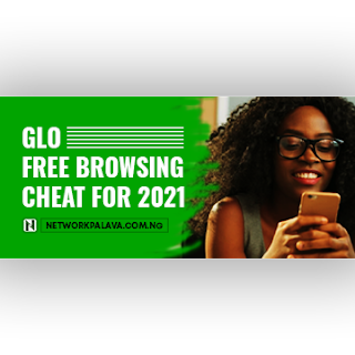 glo free browsing cheat code