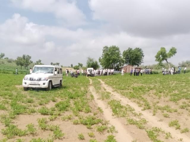 11 Pakistan के प्रवासी राजस्थान में मृत पाए गए