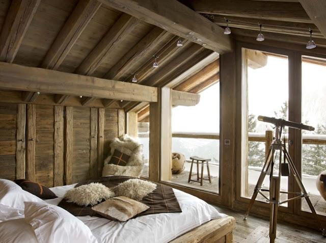 dormitorios rsticos rustic decorating by