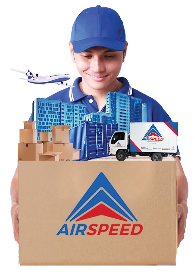 Growing and Making Things Happen, the Airspeed Way
