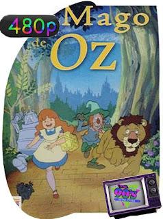 El Mago De Oz [1986] Temporada 1 [480p] Latino [GoogleDrive] SilvestreHD