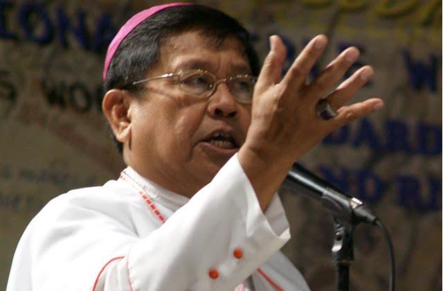 Uskup Filipina Kecam Dukungan Paus Terhadap Pernikahan Sesama Jenis