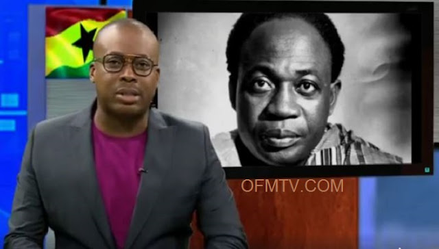 'Dr. Nkrumah never won an election' claim with 'evidence' by Adom-Otchere