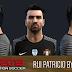 PES 2013 Rui Patricio Face By Blue FM