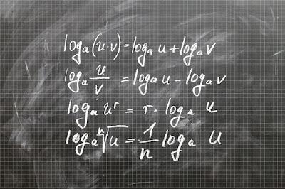 Kalkulator Log (Logaritma)
