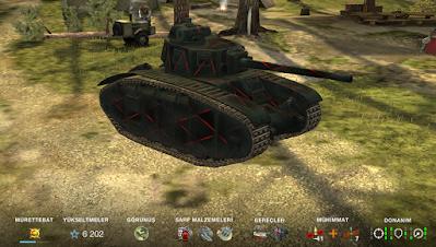 World of Tanks Blitz Mobil & Desktop Sürümleri ve Tank Rehberi 2