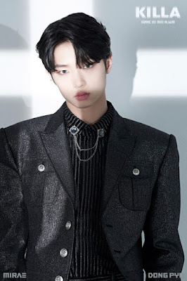 Son Dongpyo Profile And Details
