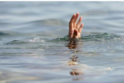 Perahu terbalik di waduk Cirata 1 orang tewas dan 4 tenggelam