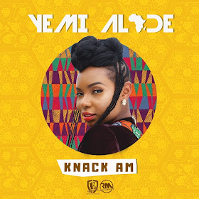Yemi Alade - Knack Am (Vídeo)