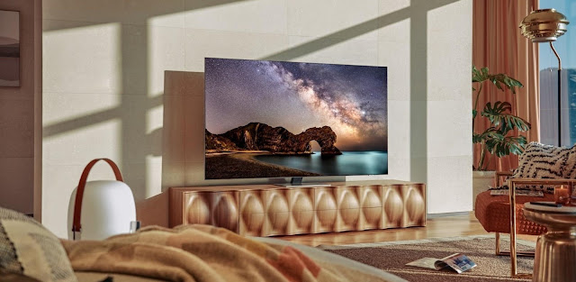 Samsung 2021 TV Buying Guide