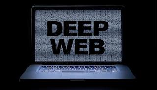ماهو الديب ويب Deep Web و كل ما تريد معرفته عنه