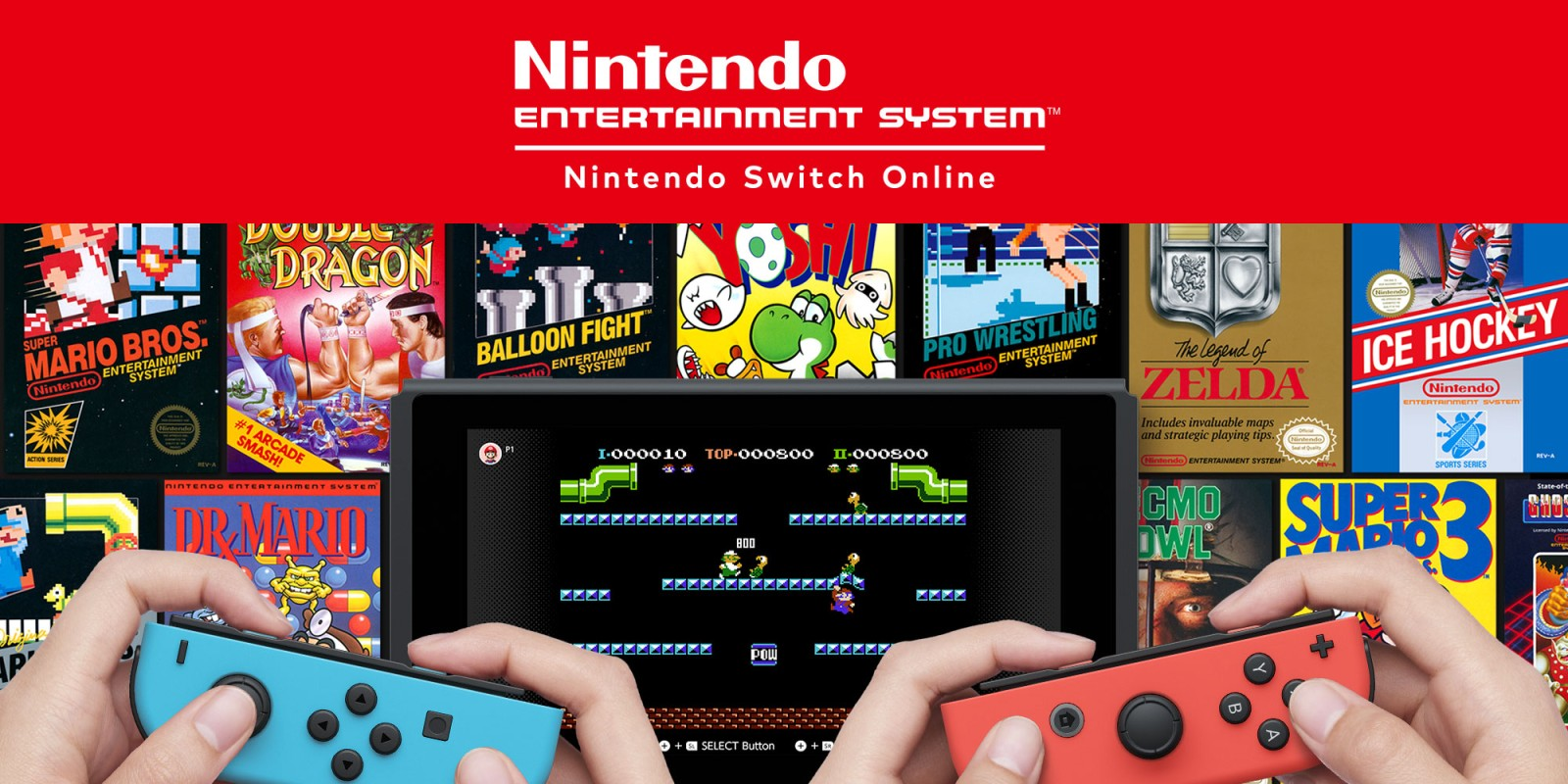 Nintendo Switch Online   مشتركي خدمة Nintendo Switch Online تجاوز 8 مليون