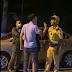 Giai cồn sĩ gái dọa lột lon CSGT bị phạt