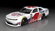 TRUMP 2020 Livery Racing at Daytona