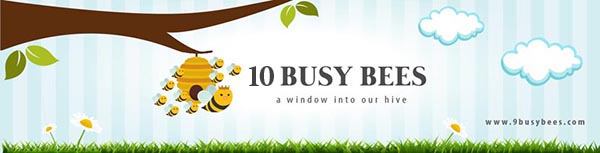 10BusyBees