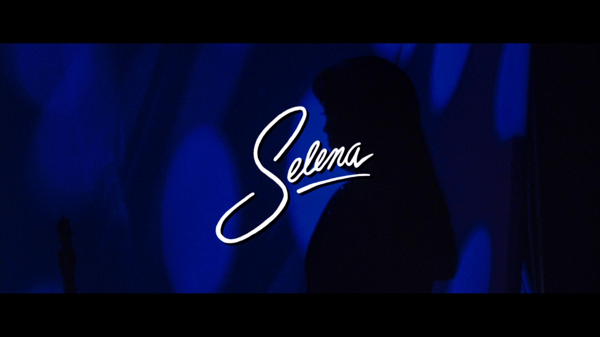Selena (1997) Extended Cut 1080p BDRemux Latino - Ingles
