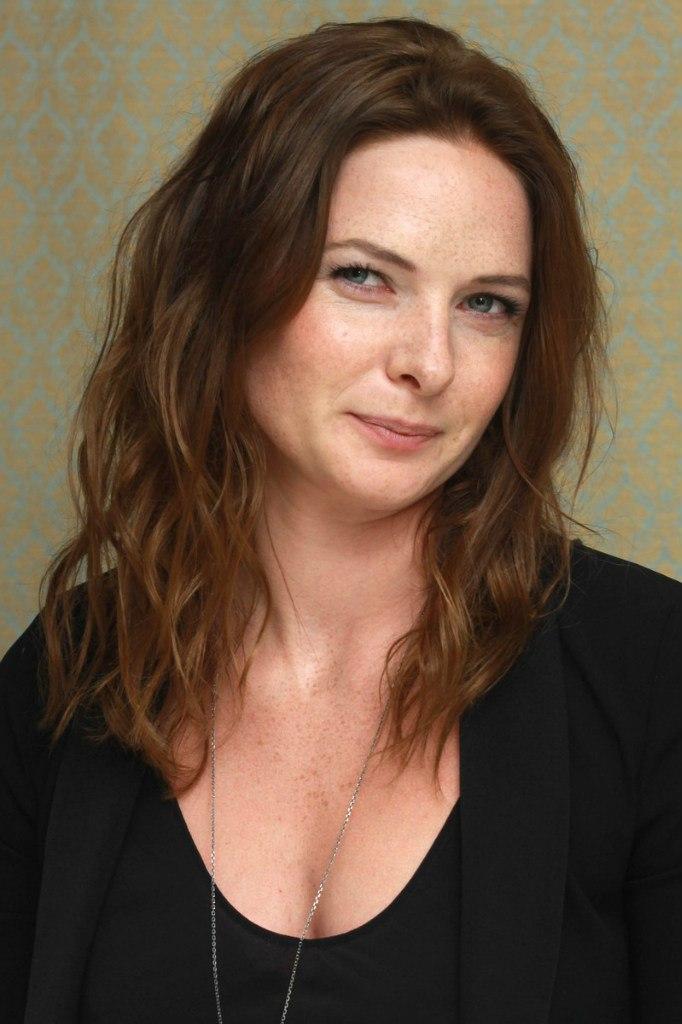 Rebecca Fergusson