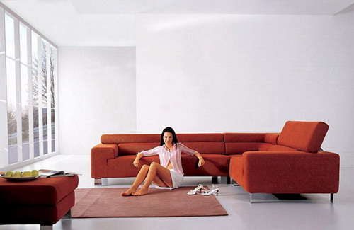 Various Options When Looking The Best Sofas For Small