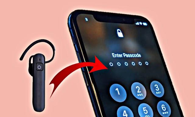 ব্লুতুথ দিয়েই আনলক করা যাবে যেকোন এন্ড্রয়েড মোবাইল | Unlock Phone With Bluetooth