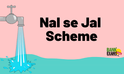 Nal se Jal Scheme: Key Facts