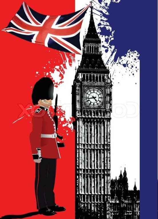 Gambar Bendera Inggris  Kumpulan Gambar