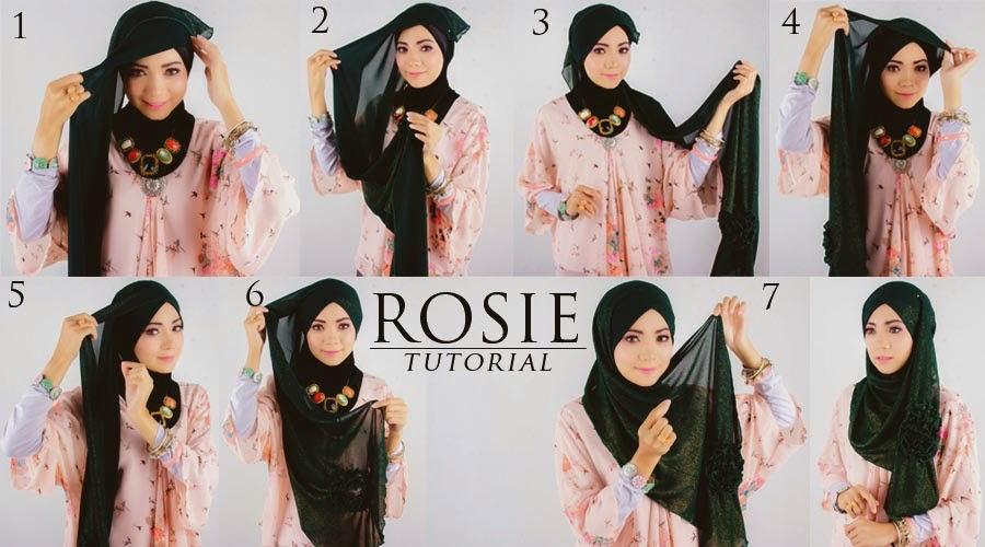 comment mettre le voile moderne hijab et voile mode style mariage et fashion dans l 39 islam. Black Bedroom Furniture Sets. Home Design Ideas