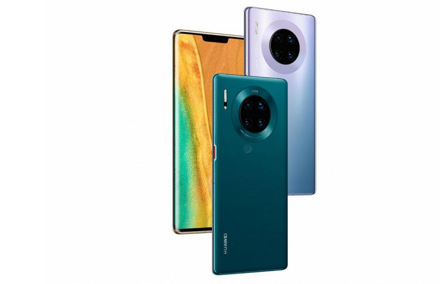 Huawei has added a great innovation to EMUI. The first owners of Huawei Mate 30 can test it.