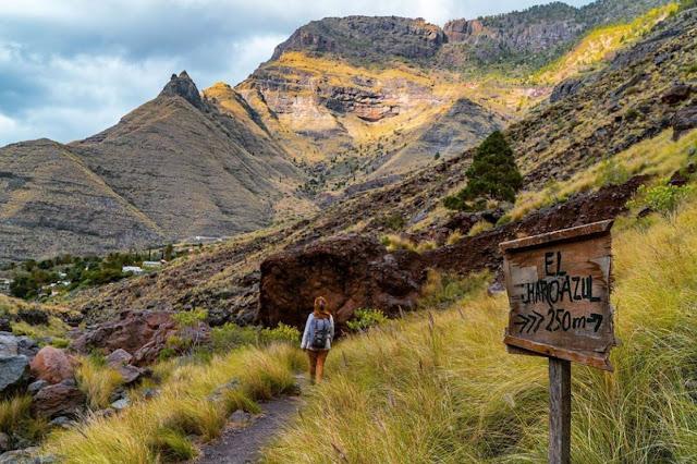 Wandern-Gran-Canaria | 10 Gründe für einen Wanderurlaub auf Gran Canaria! Wandern auf den Kanaren | Wanderungen auf den kanarischen Inseln 22