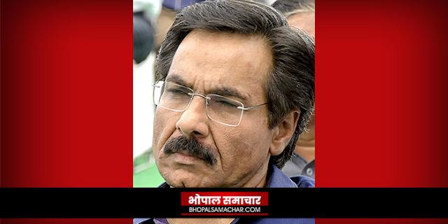 मध्यप्रदेश में मुख्य सचिव बदले, श्री एम. गोपाल रेड्डी मात्र 9 दिन के मुख्य सचिव | MP NEWS