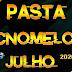 Pasta Tecnomelody (Julho 2020)