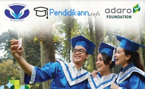 Syarat Pengajuan Beasiswa Adaro Universitas Lampung