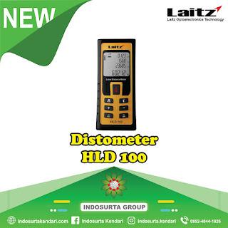 Jual Distometer Laitz HLD 100 di Kendari
