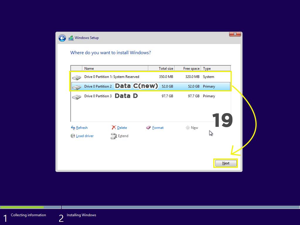 Cara Install Ulang Laptop Yang Baik Dan Benar Windows 8 8 1 Beserta Gambar Lengkap Teckfo Solusi Permasalahan Komputer Laptop Anda