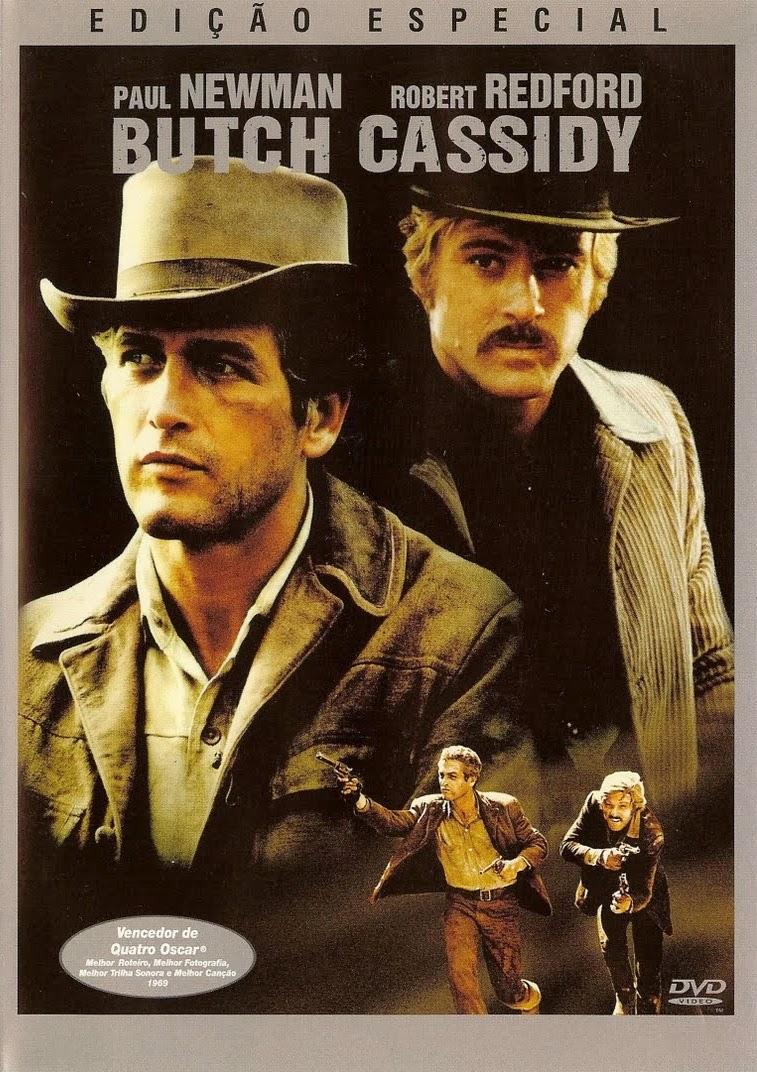 Butch Cassidy e Sundance Kid – Dublado