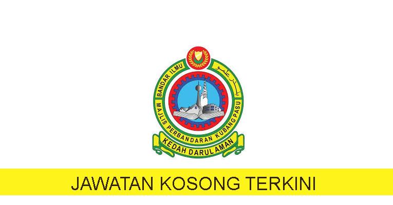 Kekosongan Terkini di Majlis Perbandaran Kubang Pasu (MPKP)
