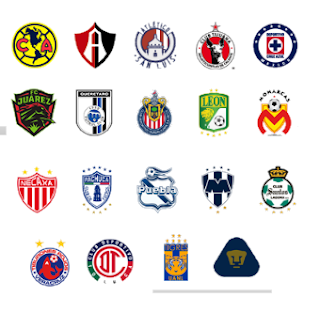 Calendario oficial del clausura 2020 del futbol mexicano